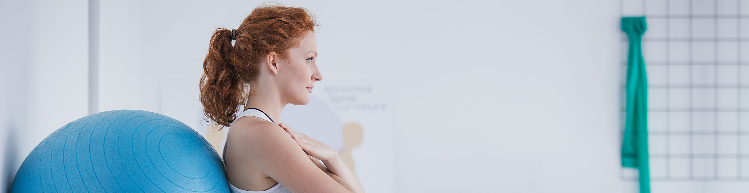 Physiotherapie im Rücken Aktiv Studio Elmshorn